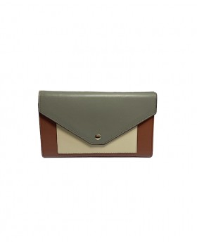 Minimal Patchwork Wallet