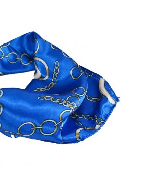 Rectangular small Foulard