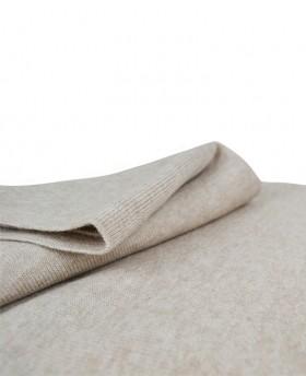 Knit Poncho (Unique size)