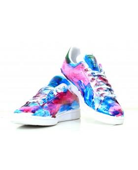 Sneaker Dipinta a Mano |...