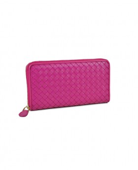 Small Woven wallet 80506