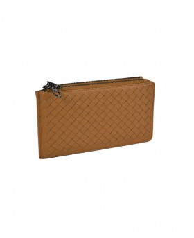 Woven Card Holder with...