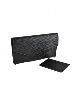 Paglia Wallet with removable card holder 60580A