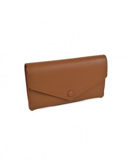 Wallet with removable card...