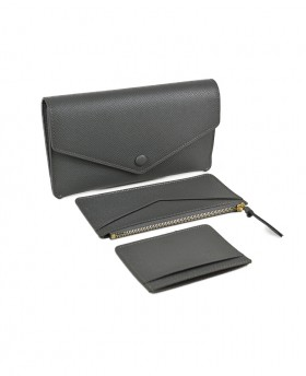 Wallet with removable card holder Palmellato 60580