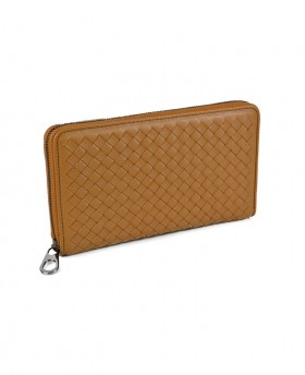 Large Woven wallet 80188