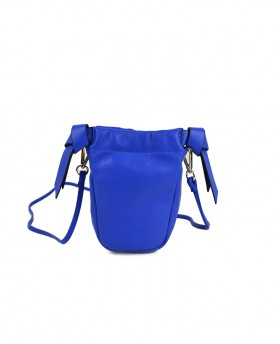 Micro Bag with double bow...