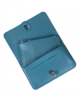 Wallet with removable card holder Avio