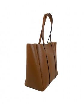 Shopping bag di tendenza con pouch rimovibile