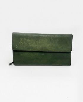 Vintage style wallet