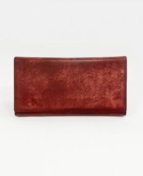 Vintage style big wallet