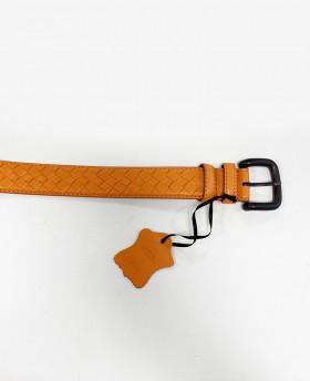 Cintura Intrecciata Fine