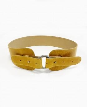 Adjustable band belt