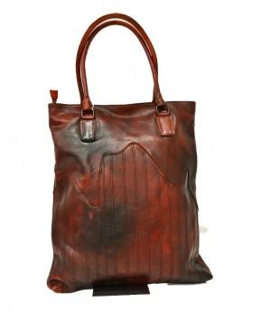 Shopper stile vintage con...